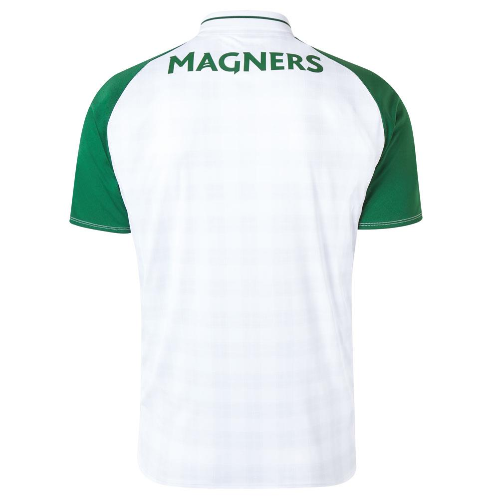 Celtic Mens Away Shirt 18/19 with Sponsor