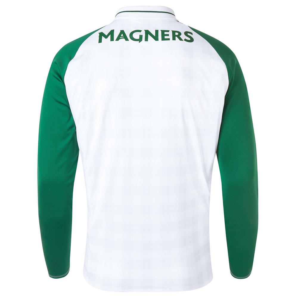 Celtic Mens Away Shirt 18/19 with Long Sleeves