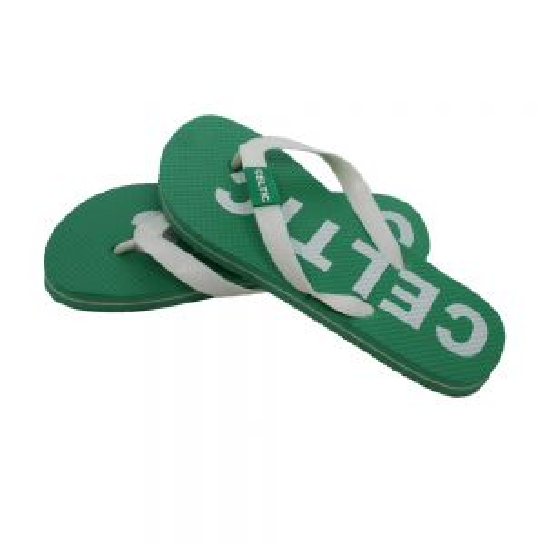 Celtic Youth Flip Flops
