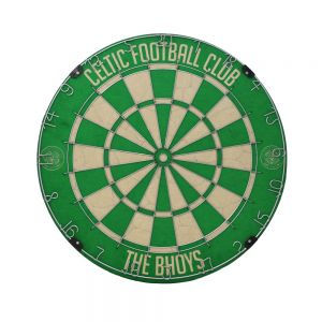 Celtic Dart Board