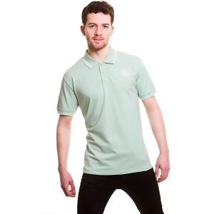Celtic Heritage CF&Ath Coy Tipped Polo Shirt