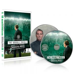 Access All Areas. The Making of the Double Treble DVD