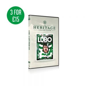 Lubo A Gift From God DVD