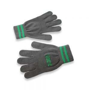 Celtic Adult Knitted Glove