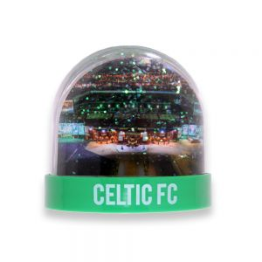 Celtic Park Snowglobe