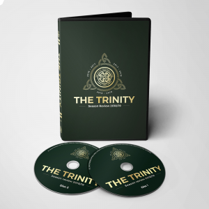 The Trinity DVD - End of Season Review 18/19