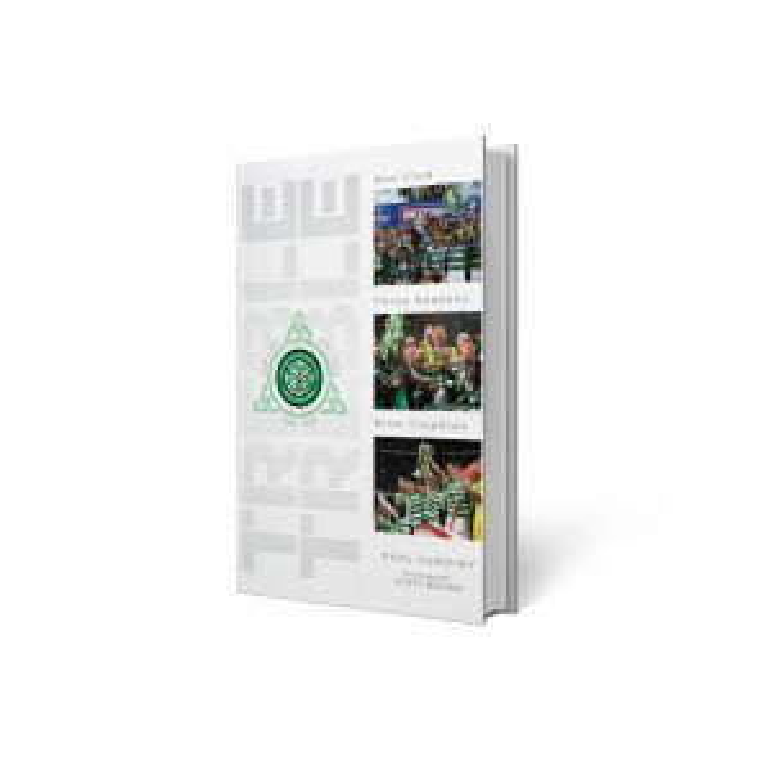 Celtic Treble Treble Book
