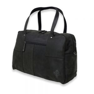 Celtic Executive Weekend Leather Holdall