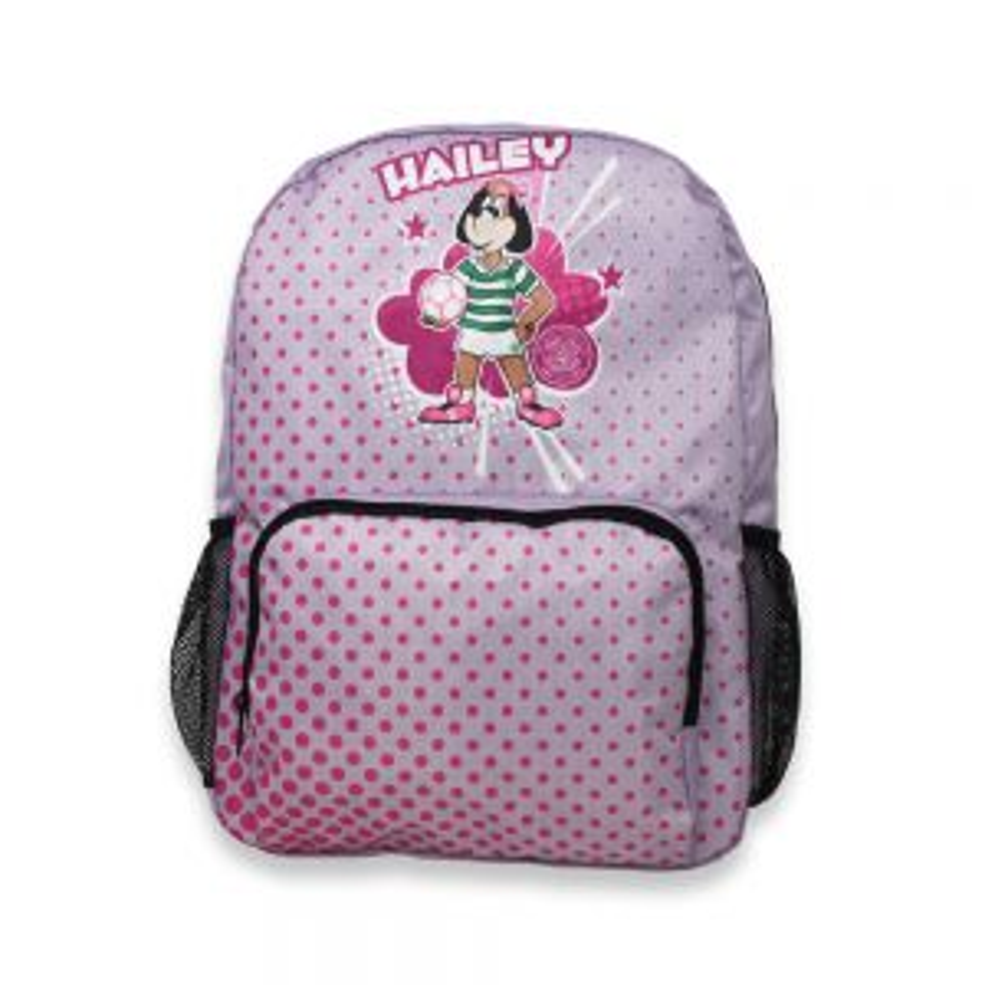 Celtic Junior Hailey Backpack