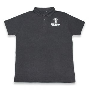 Celtic Champions 9 In A Row Jersey Polo Shirt