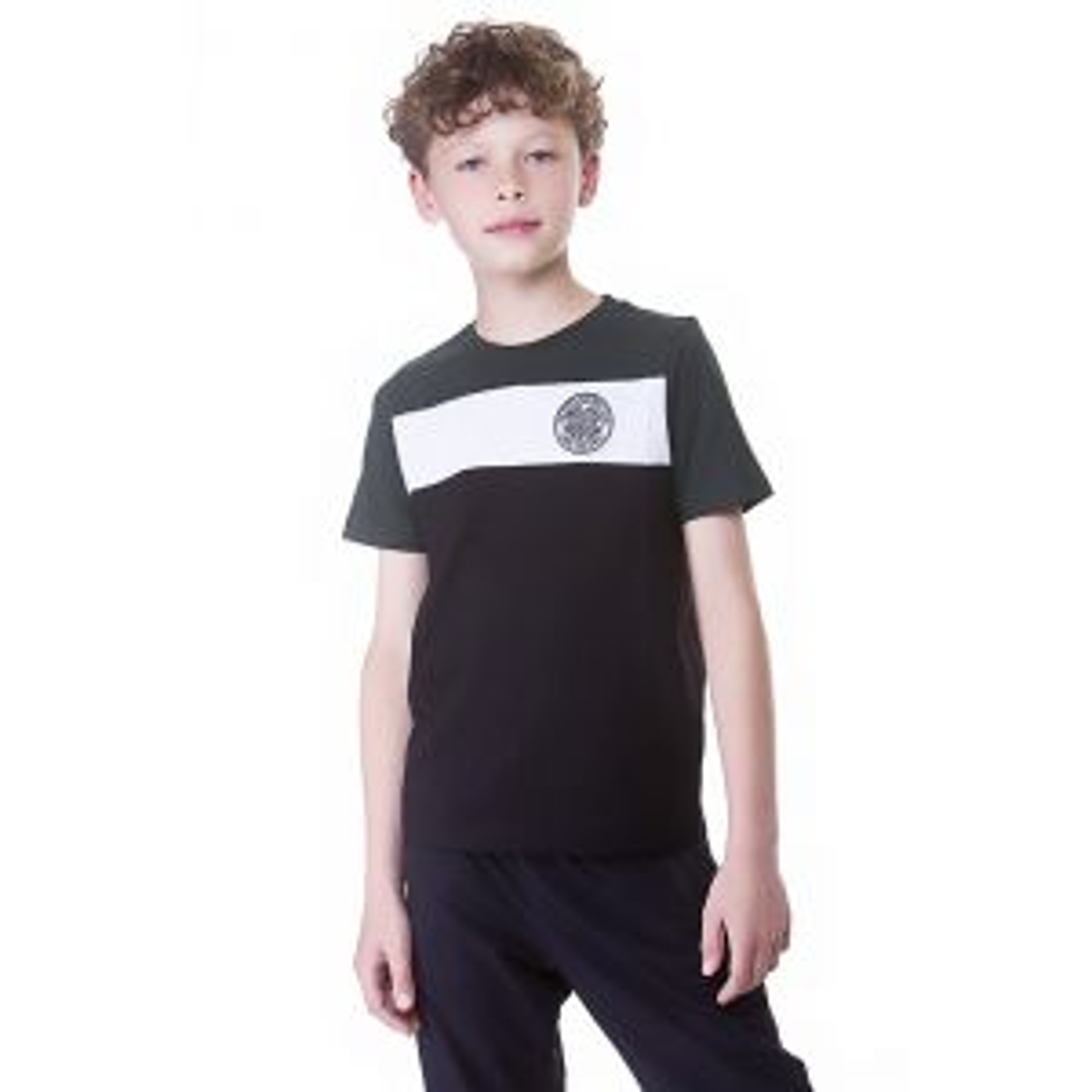 Celtic Junior Cut & Sew T-Shirt
