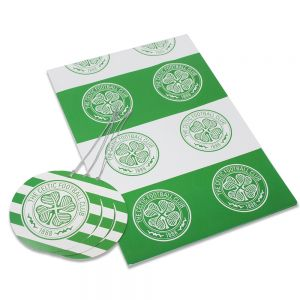 Celtic Gift Wrap & Tags