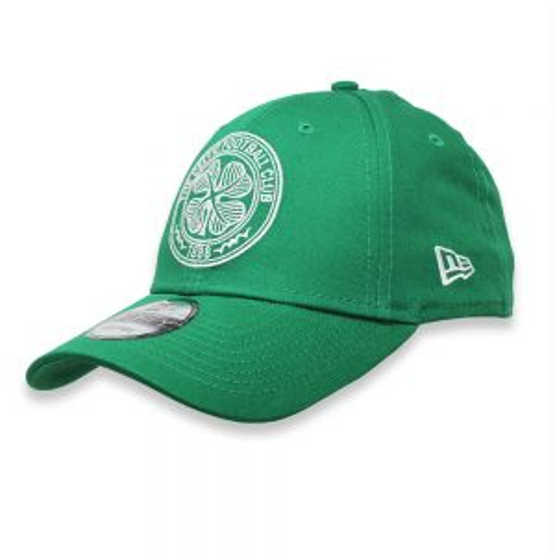 Celtic New Era 9Forty Core Cap