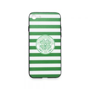Celtic Hooped Crest iPhone Cover XR/XS