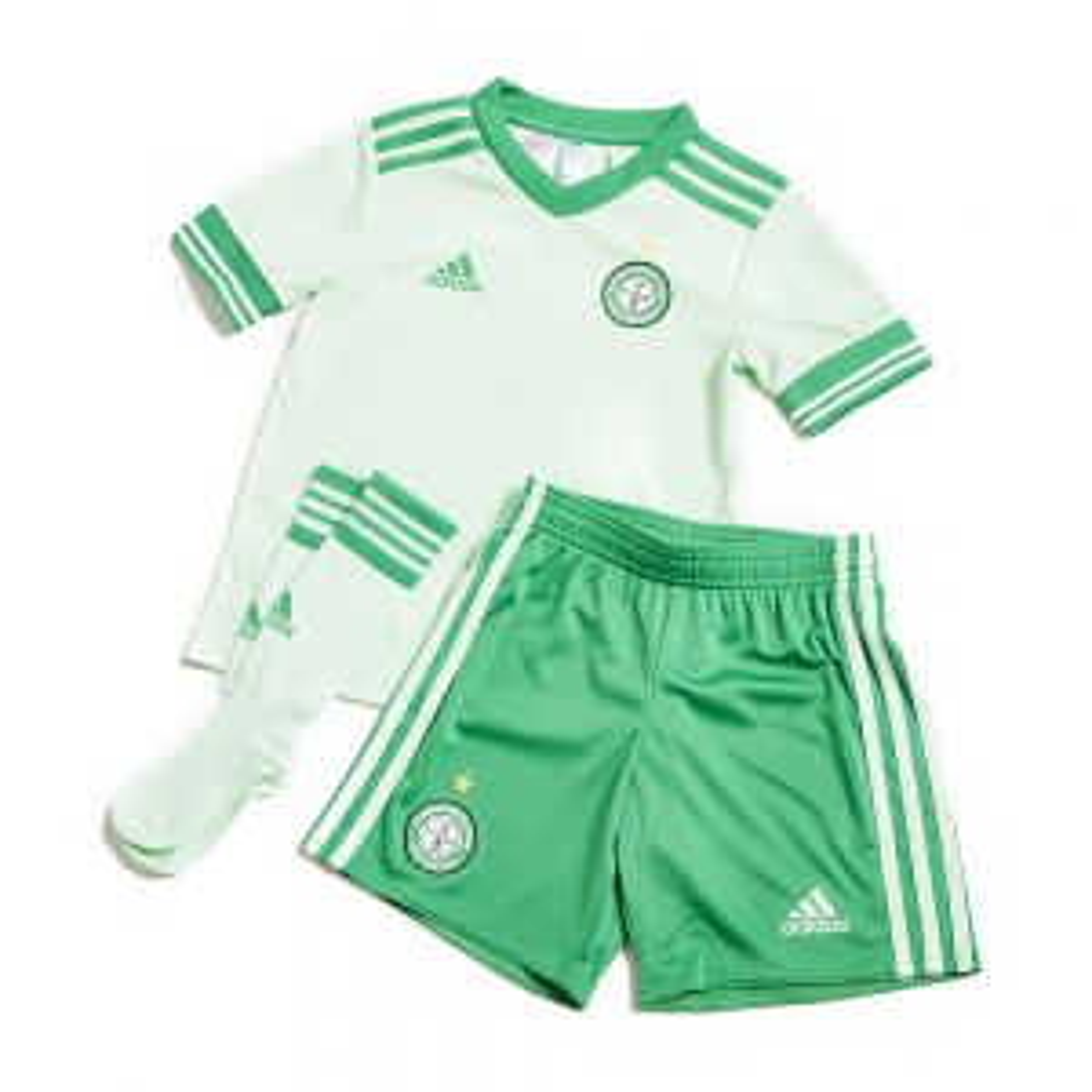 Celtic Infant 20/21 Away Kit