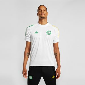 Celtic Junior Training Jersey