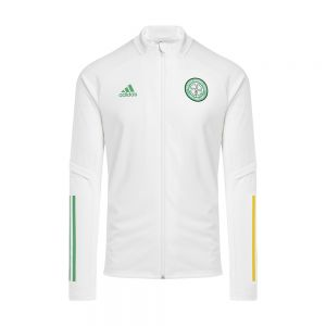 Celtic Junior Training Track Jacket