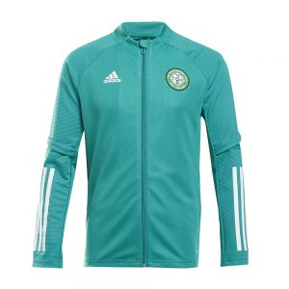 Celtic Junior Training Track Jacket