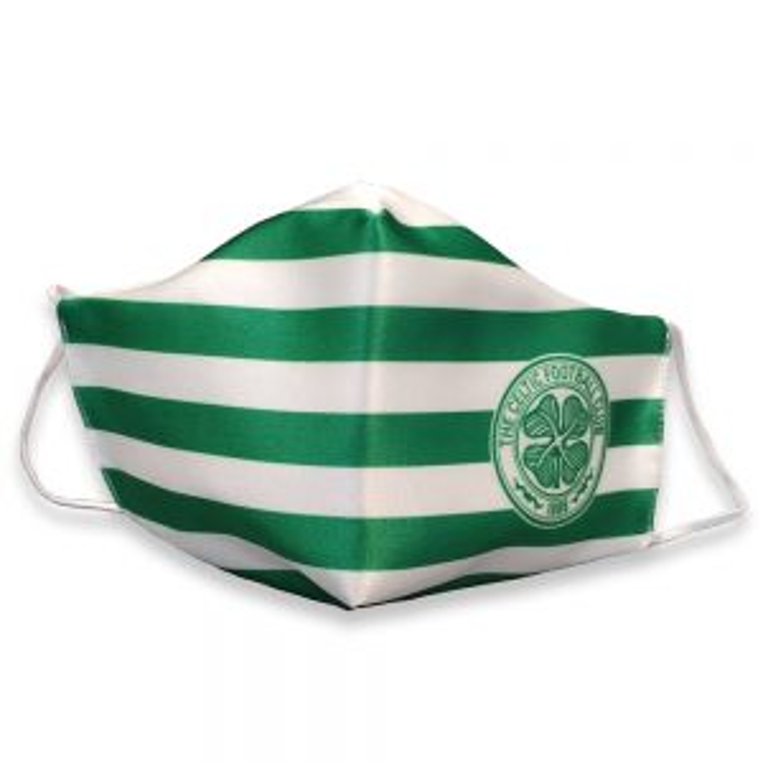 Celtic Hooped Face Mask