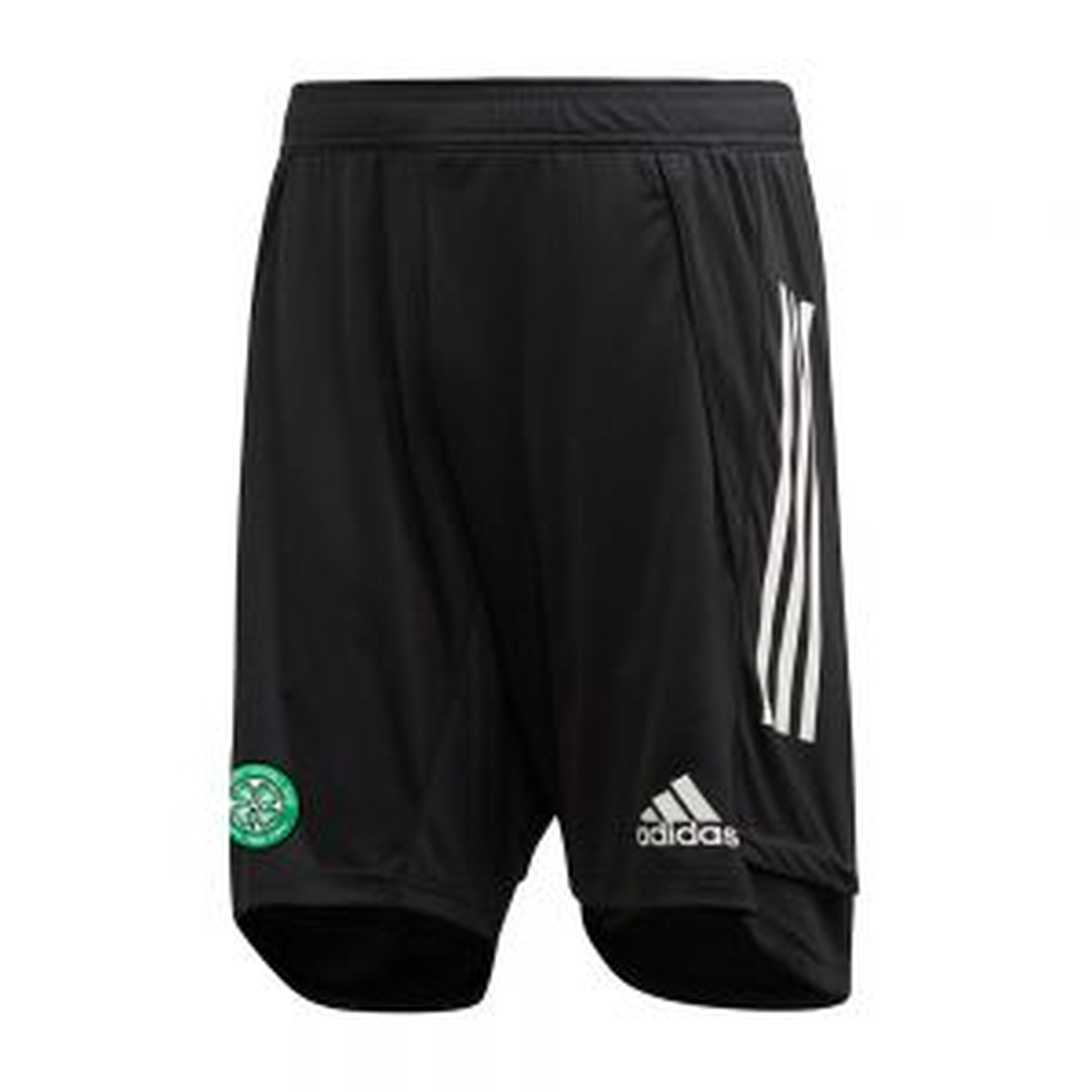 Celtic Training Short - Black
