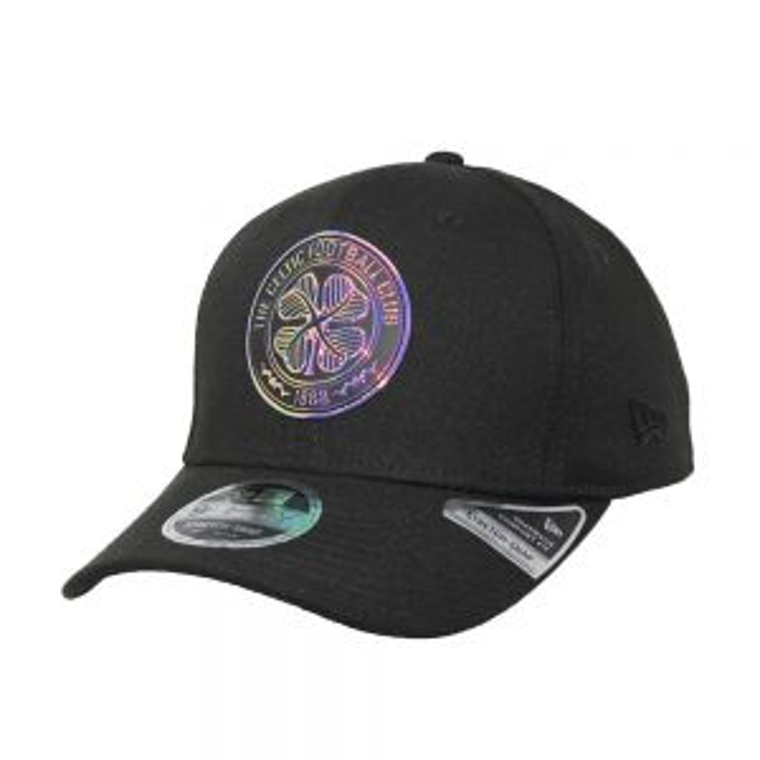 Celtic New Era 9Fifty Stretch Snap Cap