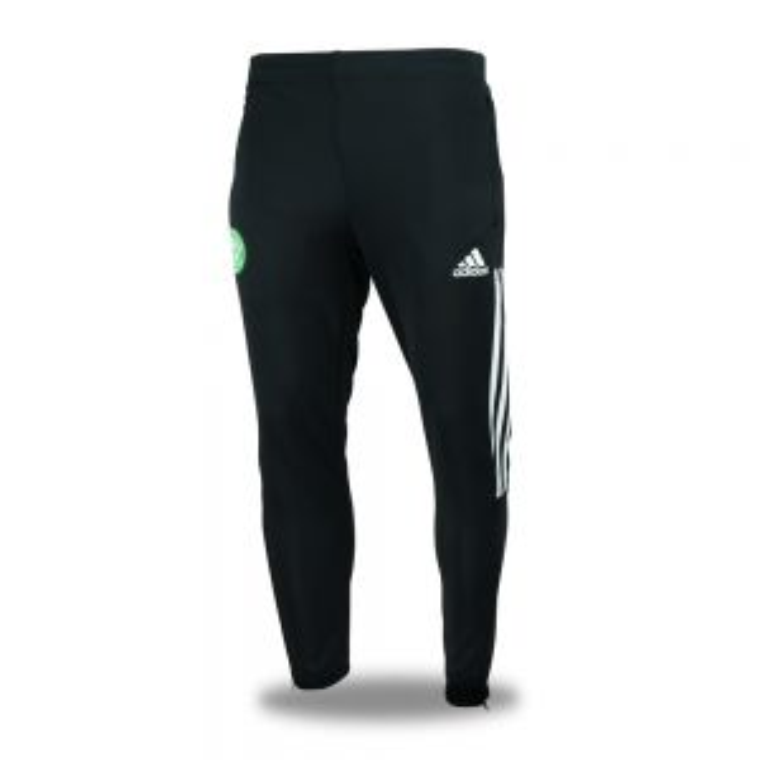 adidas Celtic 2021/22 Training Pant - Black