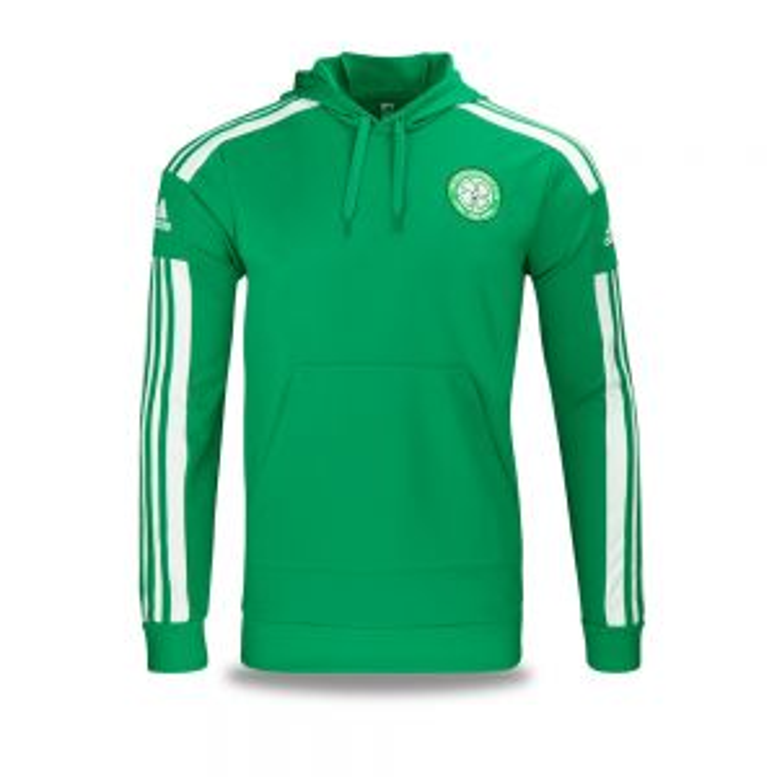 adidas Celtic Squadra Training Hoodie