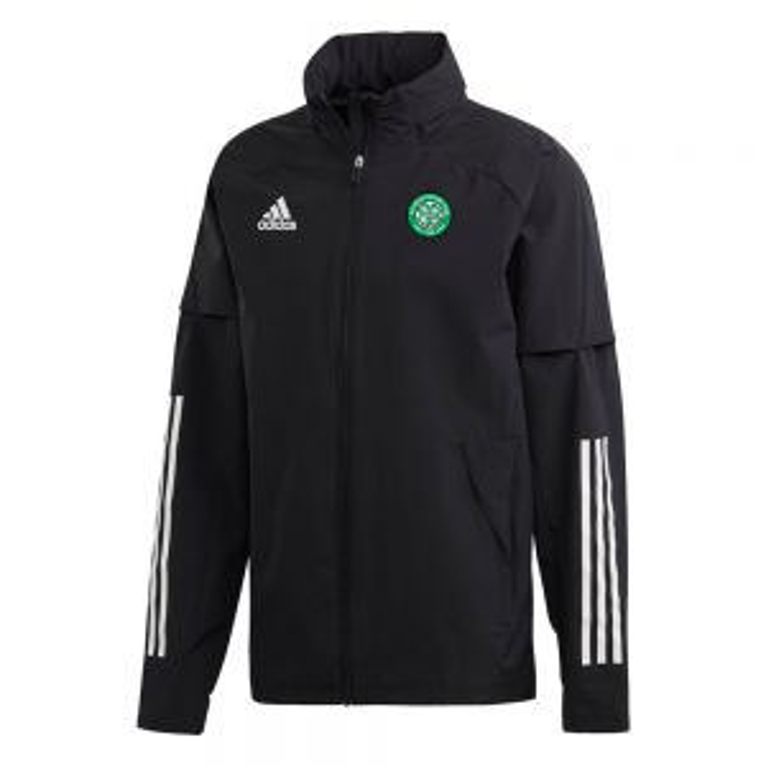 Celtic All Weather Jacket