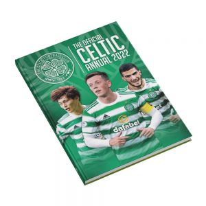 The Offical Celtic 21/2022 Annual