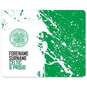 Celtic Personalised Proud Mouse Mat