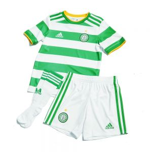 Celtic FC Infant 20/21 Home Kit