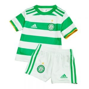 Celtic FC Baby 20/21 Home Kit