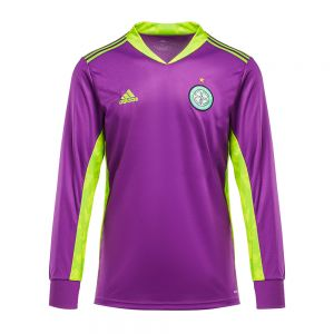Celtic FC Junior 20/21 Home Goalkeeper Shirt with Long Sleeves