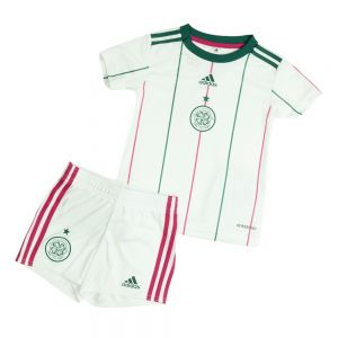 Celtic Baby 2021/22 Third Kit