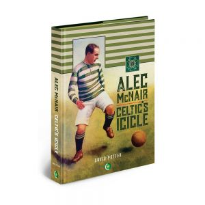 Alec McNair - Celtic's Icicle Book