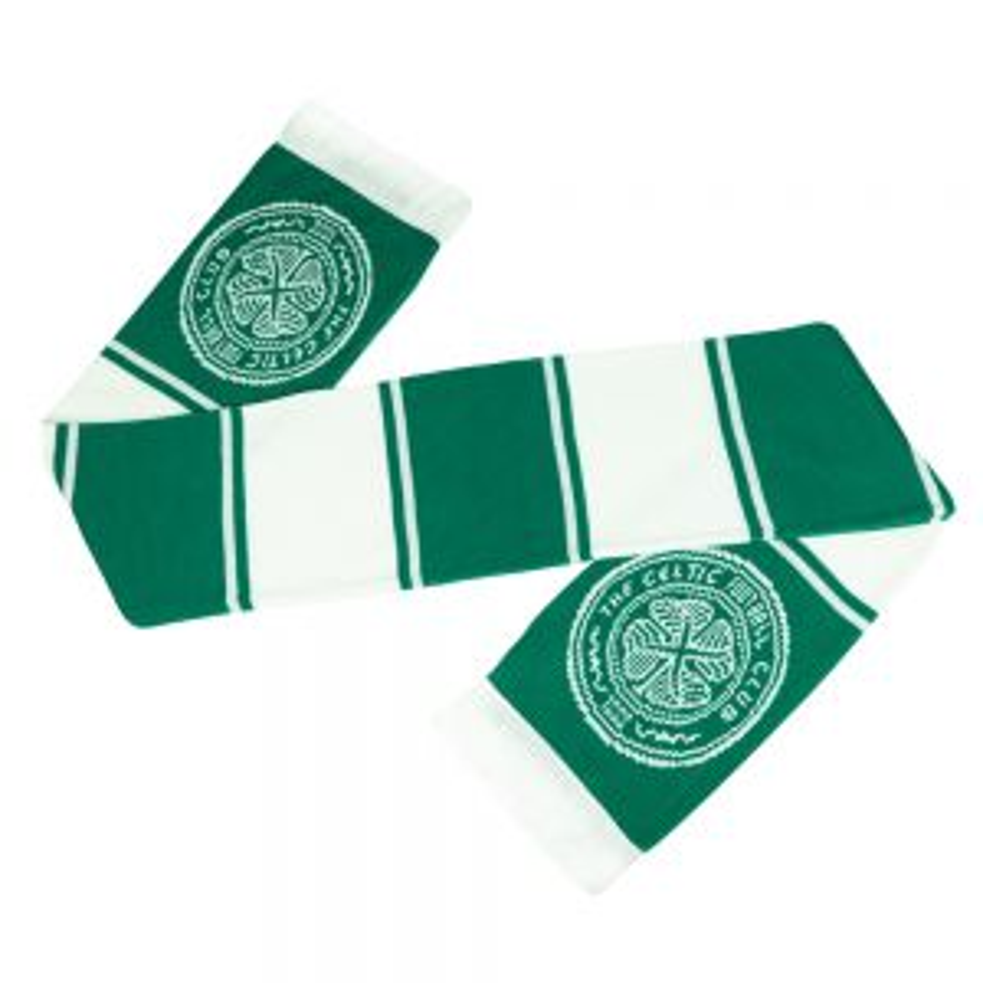 Celtic 2021/22 Home Scarf