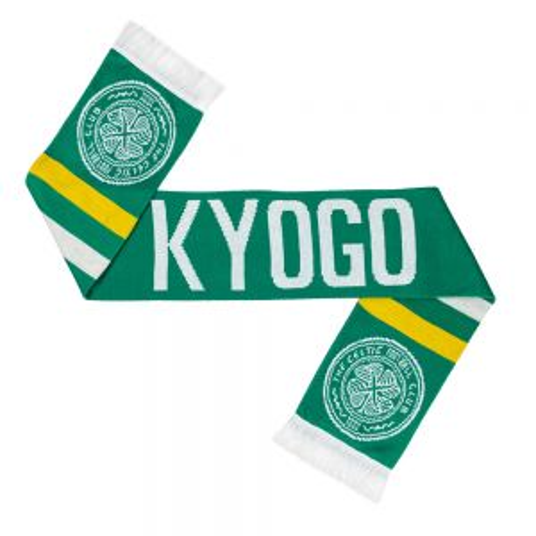Celtic Kyogo Scarf