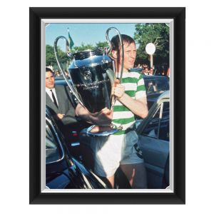 Celtic Billy McNeill European Cup Print