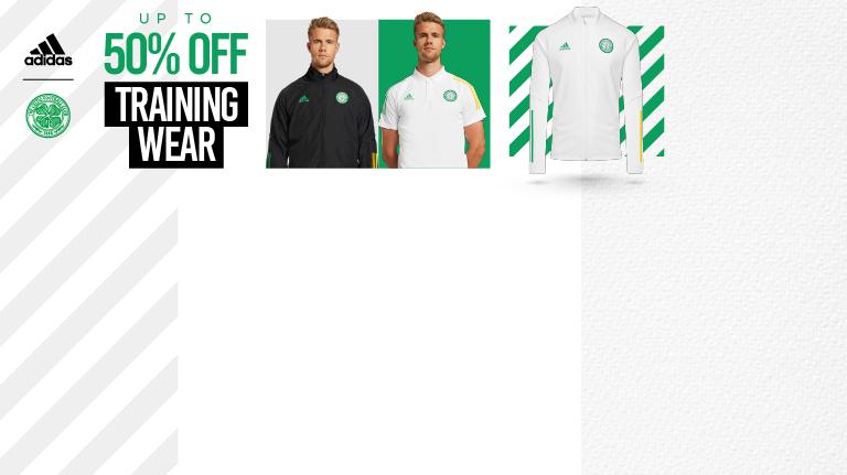 Celtic FC 2020/21 Training Kit Reductions