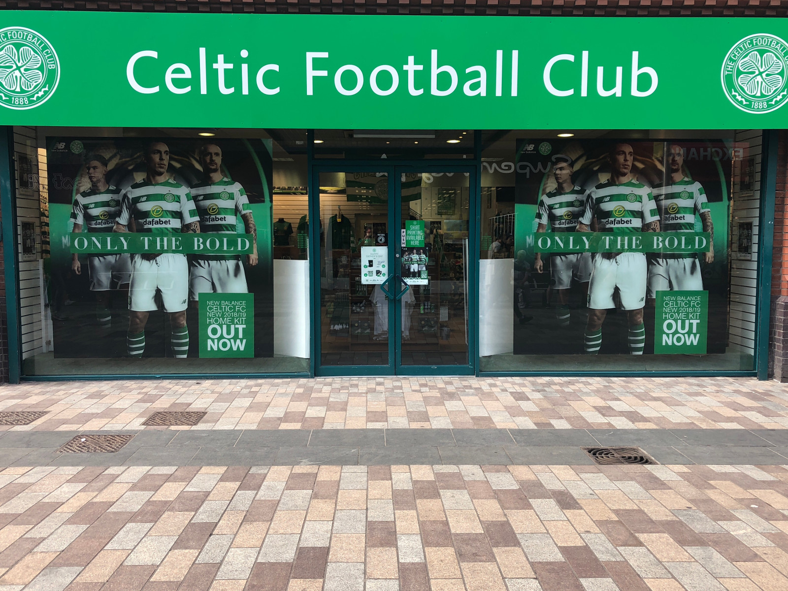 Celtic FC Belfast