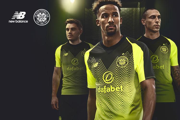 Celtic Third Kit  d5178fd1e