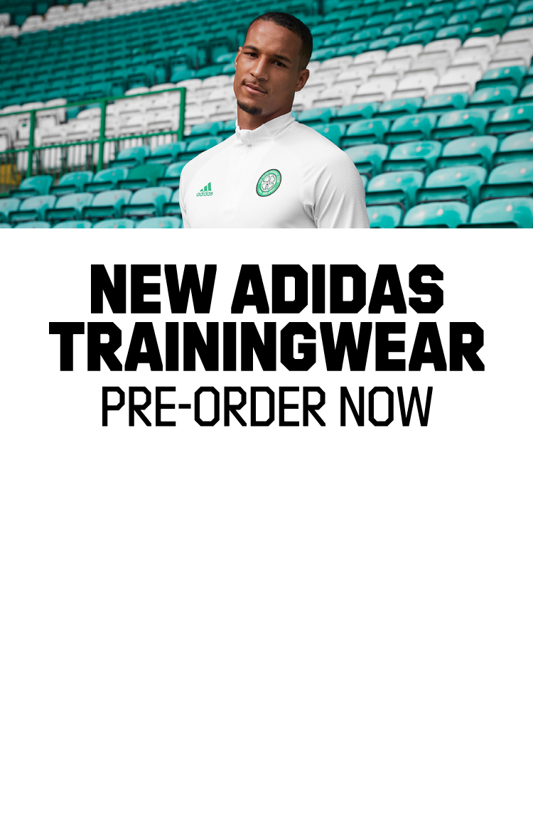 Official 20/21 Trainingwear