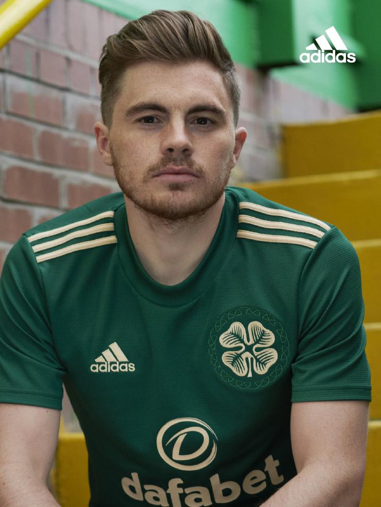 Celtic FC Official Away Kit 21 22