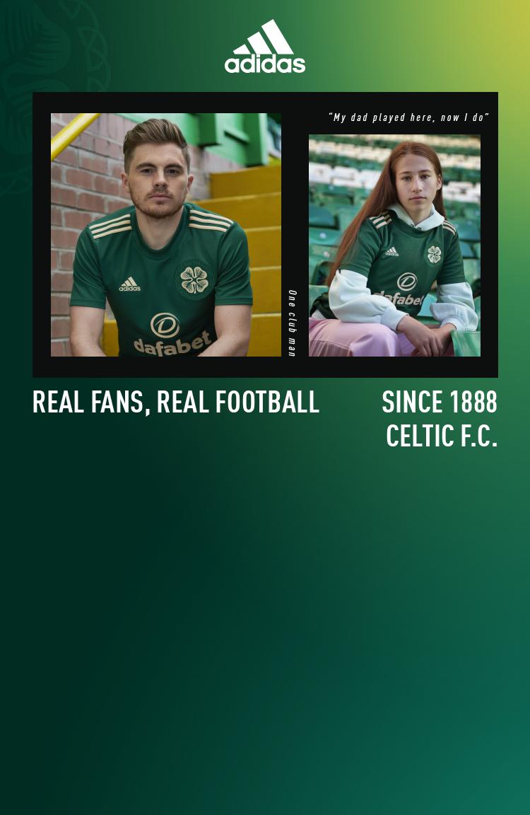 Celtic 2021/22 Away Kit