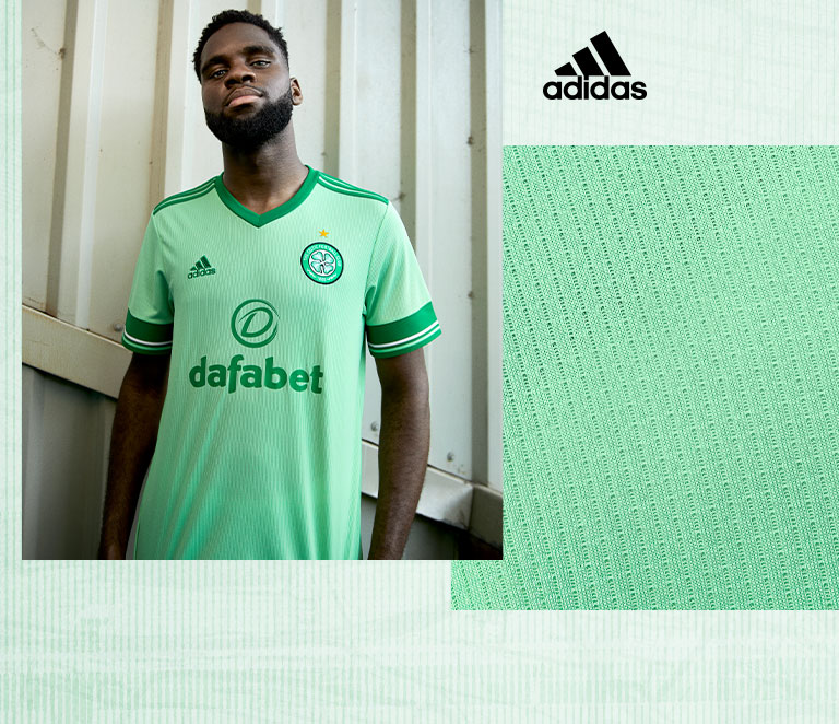 Official 20/21 Away Kit