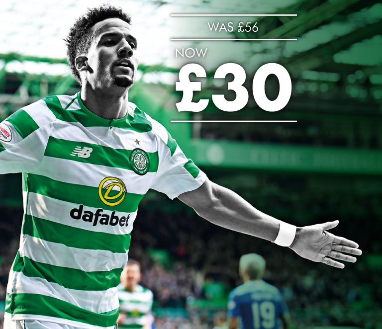 4e040489a61 The Official Celtic Store