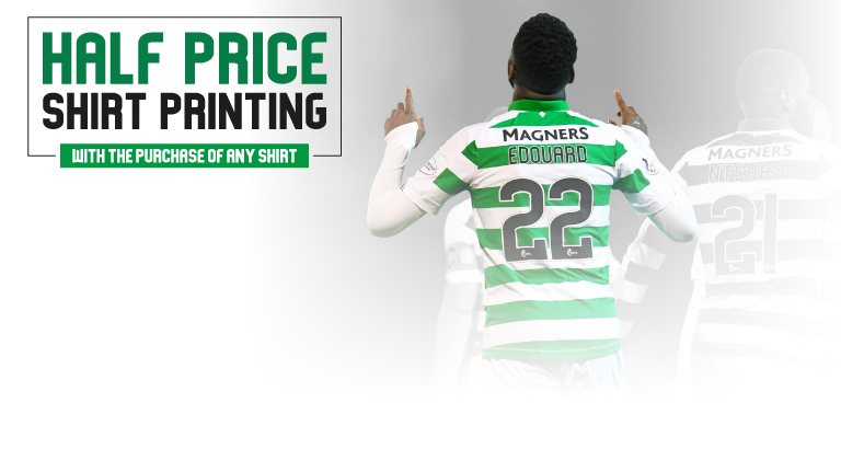 Half Price Shirt Printing