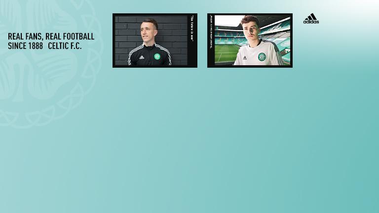Celtic FC 2021/22 Training Kit