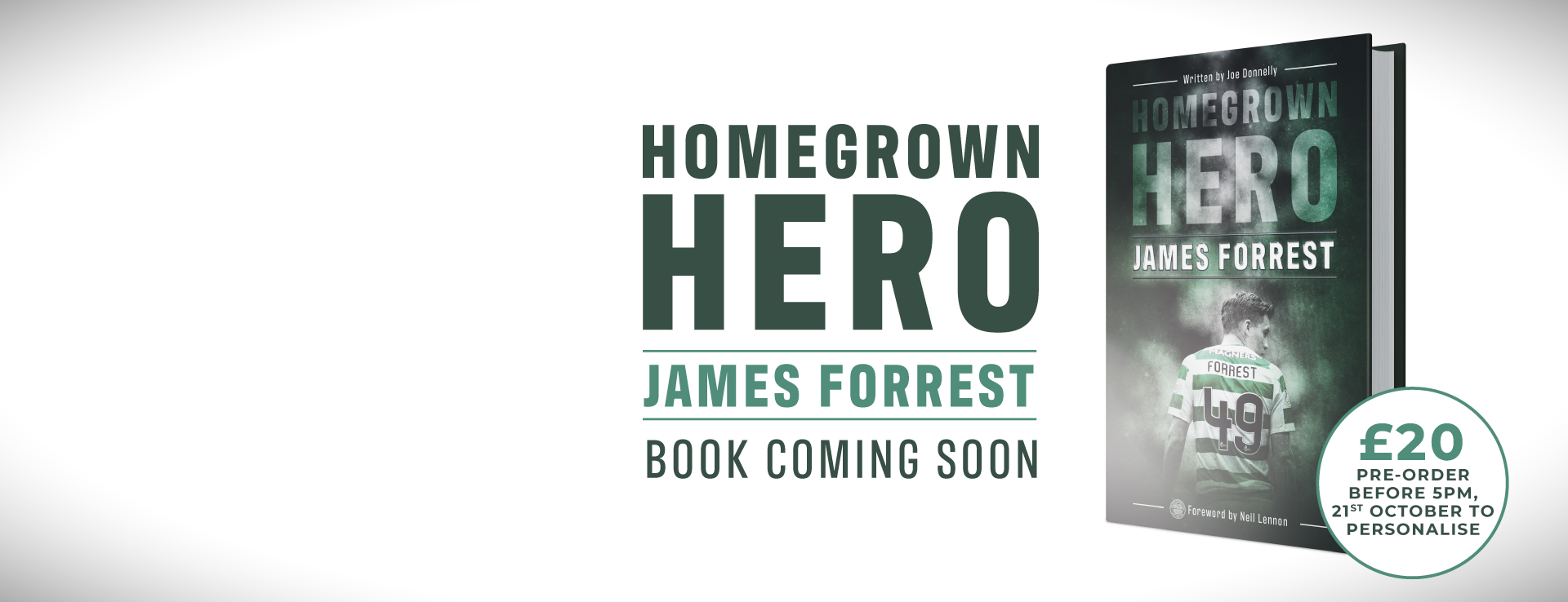 Homegrown Hero Book