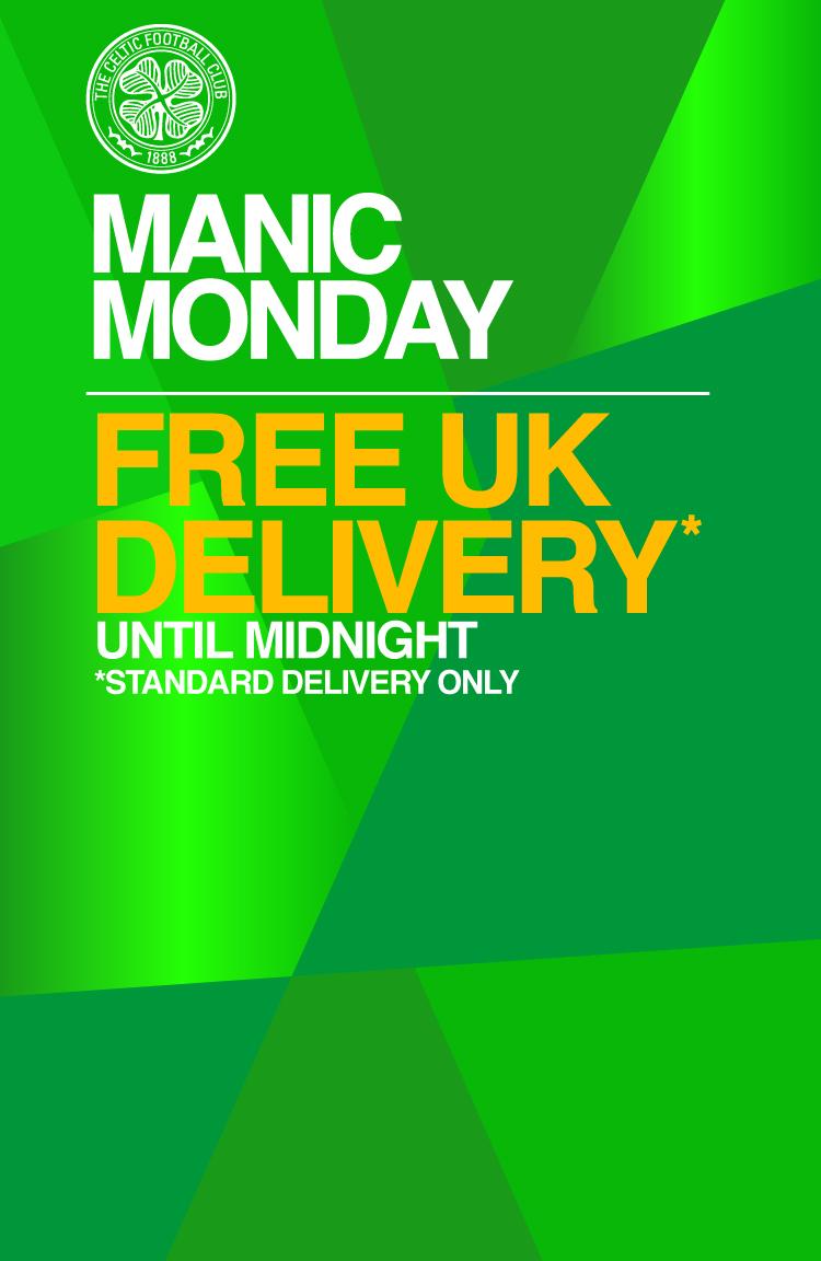 Manic Monday Offer